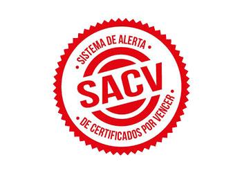Sistema de Alertas de Certificados por Vencer