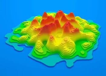 Estudio Hidrográfico, Estudio Hidro-oceanográfico